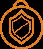 Icon of shield